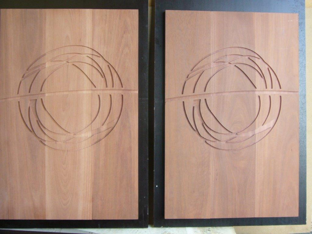 CNC Machining Plywood